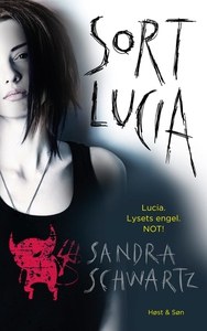 Sort Lucia (e-bog) af Sandra Schwartz
