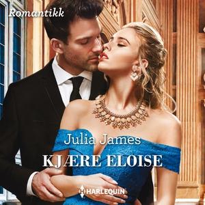Kjære Eloise (lydbok) av Julia James