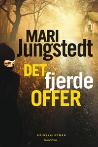 Det fjerde offer (e-bog) af Mari Jung