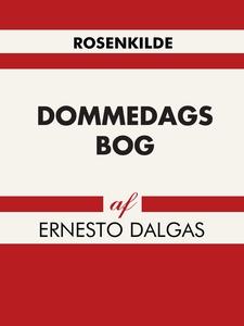 Dommedags bog (e-bog) af Ernesto Dalg