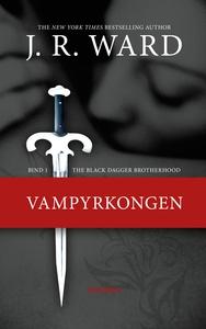 The Black Dagger Brotherhood #1: Vamp