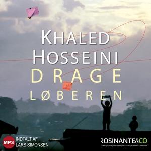 Drageløberen (lydbog) af Khaled Hosse