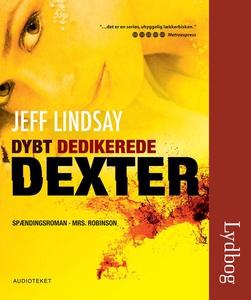 Dybt Dedikerede Dexter (lydbog) af Je