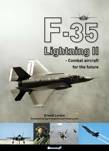 F-35 Lightning II. Combat fighter for the fut