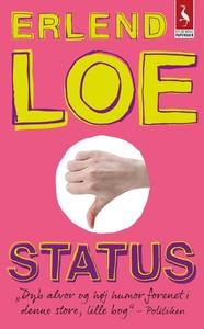 Status (lydbog) af Erlend Loe