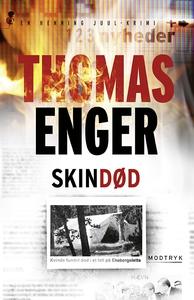 Skindød (lydbog) af Thomas Enger