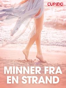 Minner fra en strand - erotiske noveller (ebo