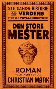 Den store mester (e-bog) af Christian