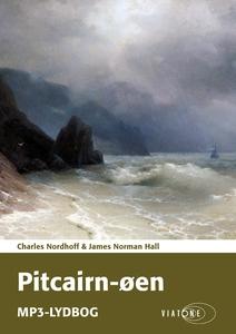 Pitcairn-øen (lydbog) af Charles Nord