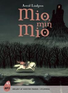 Mio, min Mio (lydbog) af Astrid Lindg