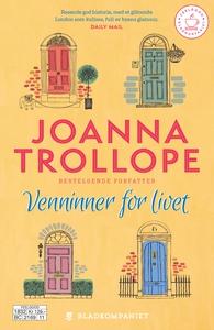 Venninner for livet (ebok) av Joanna Trollope