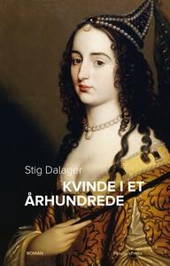Kvinde i et århundrede (e-bog) af Sti