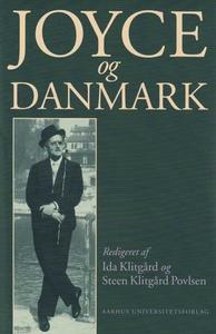 Joyce og Danmark (e-bog) af n a