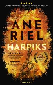 Harpiks (e-bog) af Ane Riel