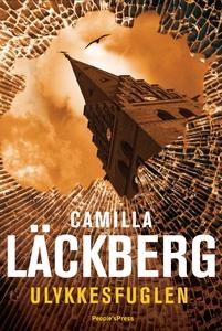 Ulykkesfuglen (e-bog) af Camilla Läck