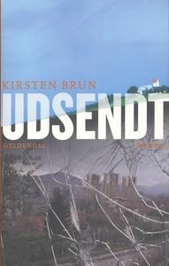 Udsendt (e-bog) af Kirsten Brun