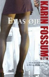 Evas øje (lydbog) af Karin Fossum