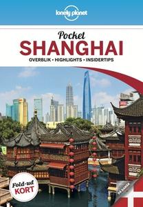 Pocket Shanghai (e-bog) af Lonely Pla