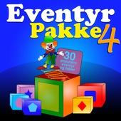 Eventyrpakke 4 : 30 populære eventyr og fabler