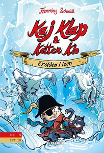 Kaj Klap & katten Klo #2: Trolden i i