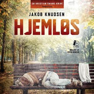 Hjemløs (lydbog) af Jakob Knudsen