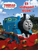 Thomas & vennerne: Et slidsomt bijob