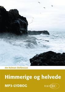Himmerige og helvede (lydbog) af Jón