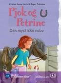 Pjok og Petrine 8 - Den mystiske nabo