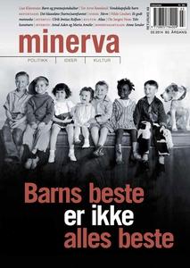 Barns beste er ikke alles beste (Minerva 3/20