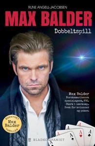 Dobbeltspill (ebok) av Rune Angell-Jacobsen