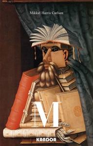 M (e-bog) af Mikkel Harris Carlsen