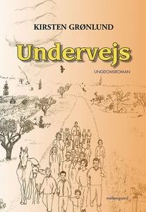 Undervejs (e-bog) af Kirsten Grønlund