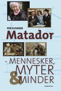 Matador (e-bog) af Per Kuskner