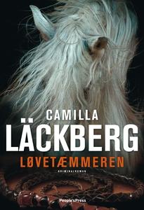 Løvetæmmeren (e-bog) af Camilla Läckb