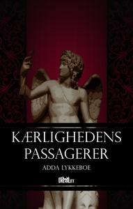 Kærlighedens Passagerer (e-bog) af Ad