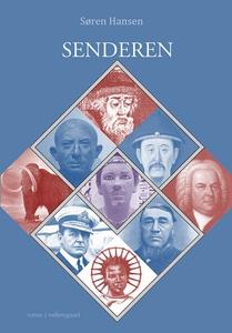 Senderen (e-bog) af Søren Hansen