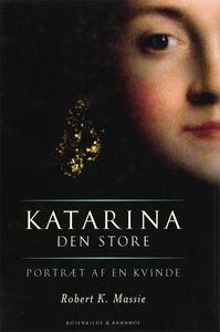 Katarina den Store (e-bog) af Robert