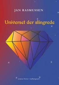 Universet der slingrede (e-bog) af Ja