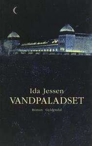 Vandpaladset (lydbog) af Ida Jessen