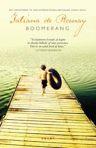 Boomerang (e-bog) af Tatiana de Rosna