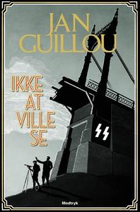 Ikke at ville se (e-bog) af Jan Guill