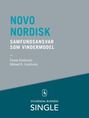 Novo Nordisk - Den danske ledelseskanon, 4