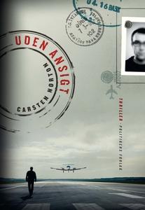 Uden ansigt (e-bog) af Carsten Norton
