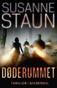 Døderummet (lydbog) af Susanne Staun