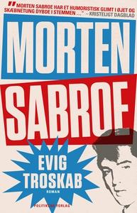Evig troskab (lydbog) af Morten Sabro