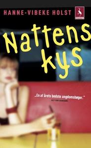 Nattens kys (lydbog) af Hanne-Vibeke