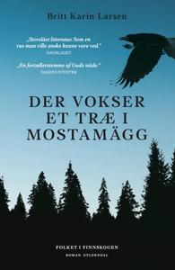 Der vokser et træ i Mostamägg (lydbog