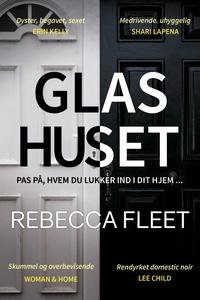 Glashuset (e-bog) af Rebecca Fleet