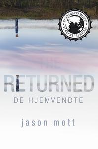 De hjemvendte (ebok) av Jason Mott