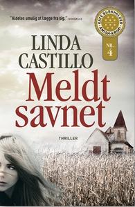 Meldt savnet (lydbog) af Linda Castil